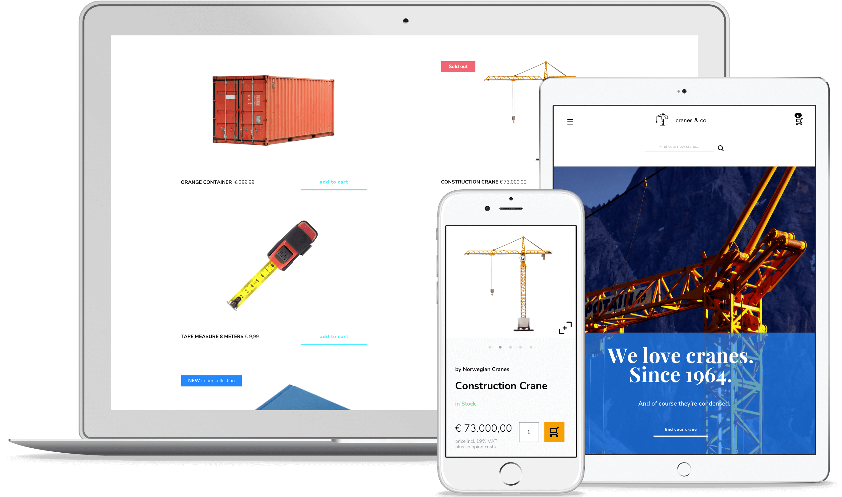 Industry-Shop